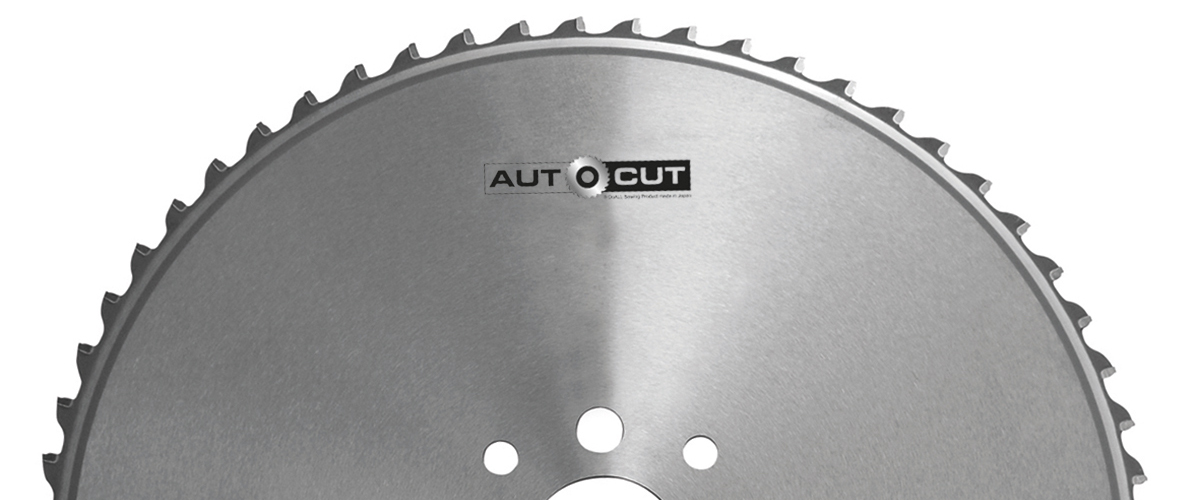 picture of doall circular saw blade