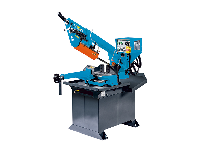 Picture of the DS-280M doall general purpose band sawing machine