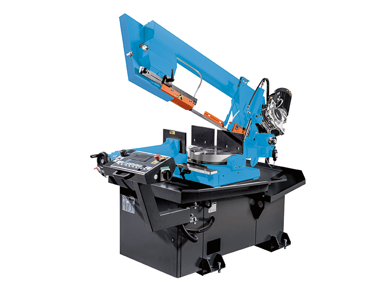 Picture of the DS-320SA doall general purpose band sawing machine
