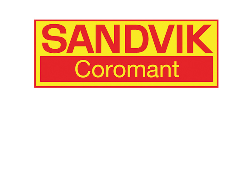 logo sandvik cutting tools